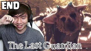 Nangis Gw, Dah Trico - The Last Guardian Indonesia ( END )