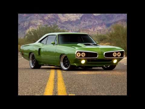 Mutant Bee - 70 SuperBee by Muscle Rod Shop