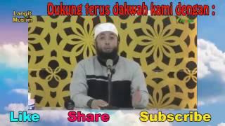 Ketika orang islam liberal didebat oleh UStadz, DR. Khalid Basalamah,MA