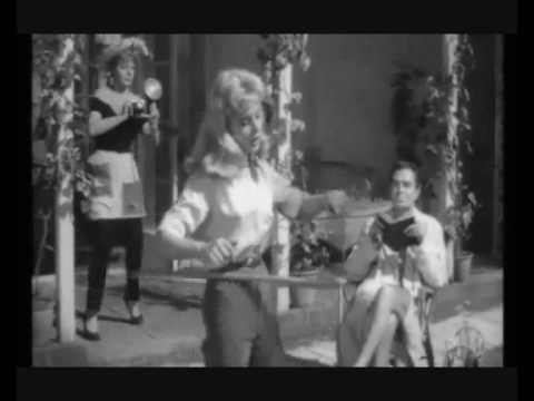 Stereo Total - Lolita Fantôme video