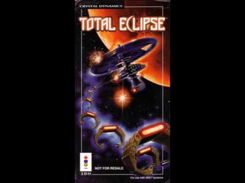Total Eclipse (Turbo)OST  - Swamp stage theme