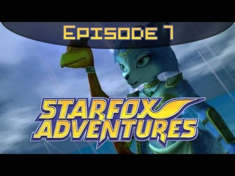 [Let's play] Starfox Adventures - Episode 1 : Une planète en détresse