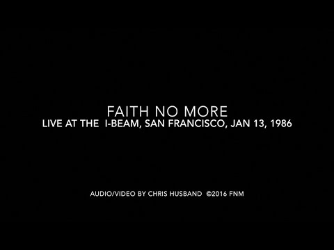 Faith No More - The Jungle