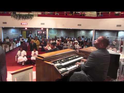 Apostolic, Pentecostal Churches Clash