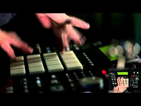 Boa Noite (DJ Samu Live MPC Performance)