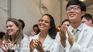 Medical Student Scholarship Announcement Highlights | Weill Cornell Medicine