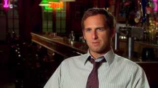 "The Mysteries of Laura: Josh Lucas ""Capt.Jake Broderick"" TV Interview"