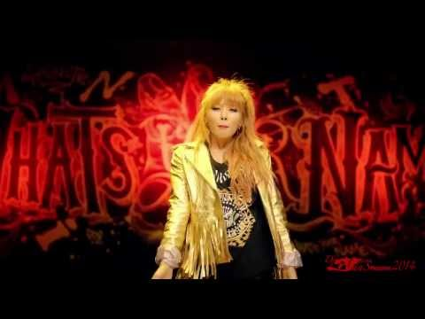 K-pop Megamix 2014 (4minute, 2ne1, Snsd, T-ara, Girls Day, Crayon Pop) video
