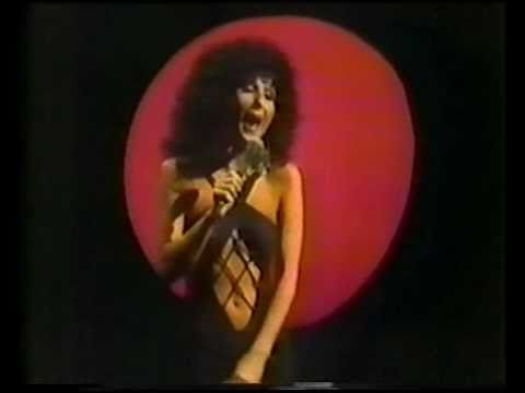 Cher - Long Distance Love Affair (live)