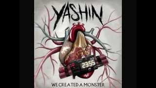 Watch Yashin We Created A Monster video