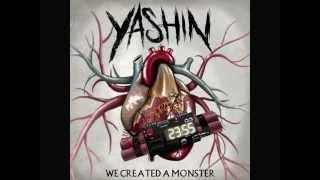 Watch Yashin We Created A Monster video