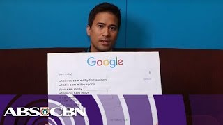 Search Party with Sam Milby