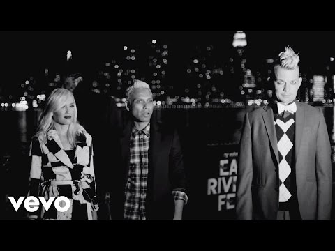 No Doubt - Push And Shove Ft. Busy Signal, Major Lazer video