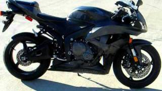 2008 CBR600RR $4700 FOR SALE WWW.RACERSEDGE411.COM RACERSEDGE