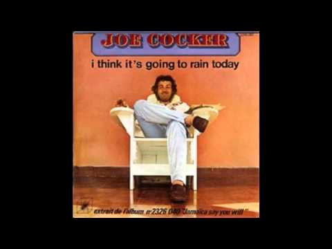 Joe Cocker - I Think It