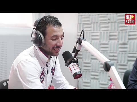 EKO DANS LE MORNING DE MOMO SUR HIT RADIO - 12/03/14