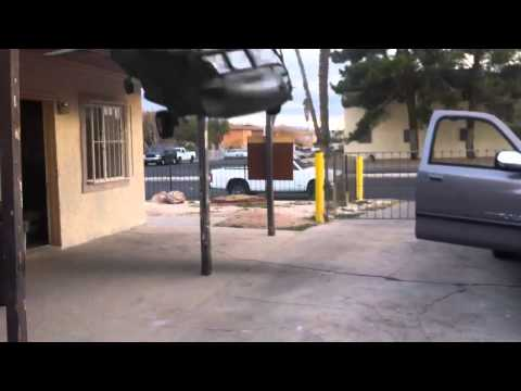 Negro Hawk Down(iphone Action Movie Efx) video