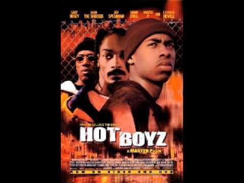 Snoop Dogg ft Sticky Fingaz  Buck em  Hot Boyz