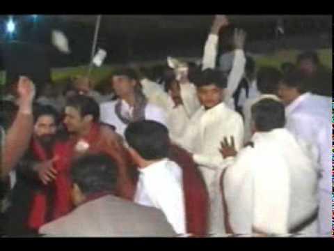 Attaullah Khan Essa Khelvi chakwal malik aqeel wedding.5