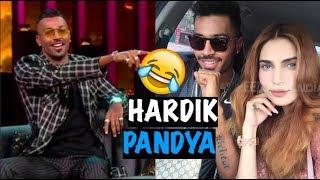 Hardik Pandya Roast | Hardik Pandya in Koffee With Karan | Triggered Insaan