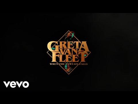 Greta Van Fleet - When The Curtain Falls (Audio)