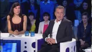 """""""L'acte sexuel, c'est quelque chose de fantastique"""" Blanca Li à Christophe Dechavanne 30/11/13 #ONPC"""
