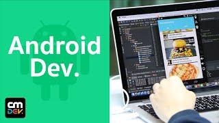 สอนเริ่มต้นเขียนโปรแกรมบน Android