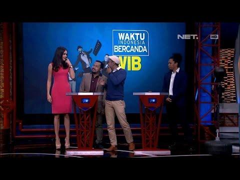 download lagu Waktu Indonesia Bercanda : Wajah-wajah S gratis