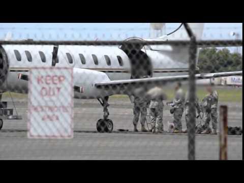 Military Witness UFO s Airport UFO Hot Spots! HD 2015