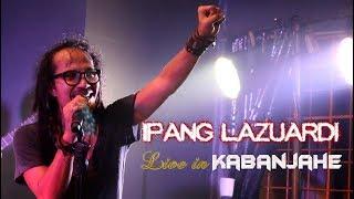 Full Ipang Lazuardi Live In Kabanjahe Jlive