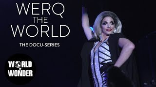 "WATCH TONIGHT: WERQ THE WORLD Exclusive Clip ""Alyssa Edwards"""