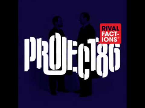 Project 86 - Molotov