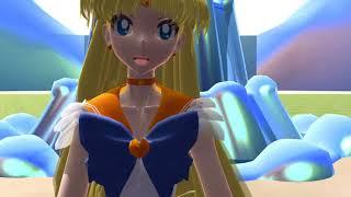 Sailor Moon Vine Compilation #4