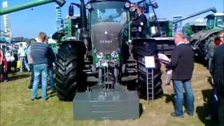 Agro show Bednary 2011
