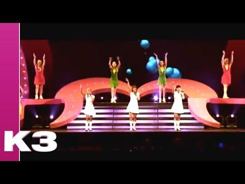 K3 - Medley (Het Toverhart)