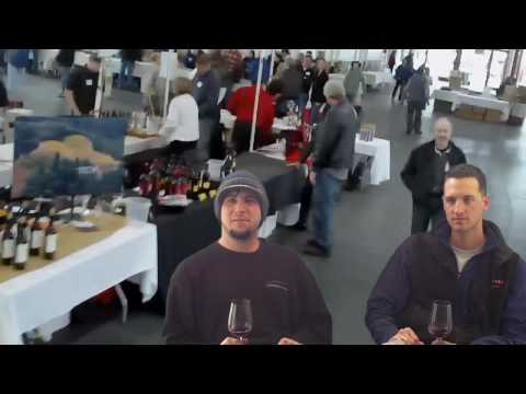 Cellar Rat TV - Episode 4 - San Francisco Chronicle Wine Competition