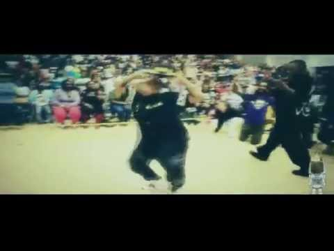 Lil Kida - Nae Nae Dance | Kida vs Kidd Showout [FULL]
