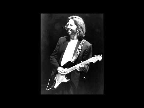 Eric Clapton  - Lay Down Sally -  HD