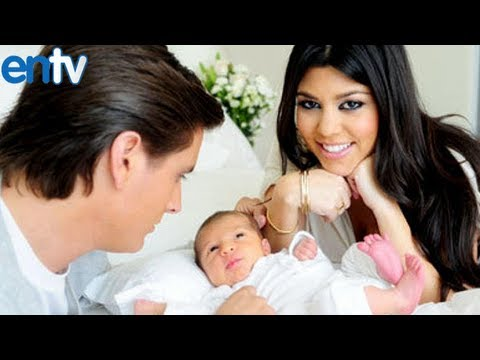 Kourtney Kardashian Baby Daddy Custody Battle