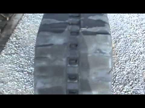 Loegering Vts 56 Link Bolt On Rubber Track System For
