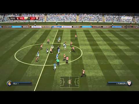 Fifa 15 bug?
