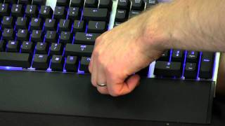Corsair Vengeance Mechanical Gaming Keyboards & Gaming Mice Showcase NCIX Tech Tips