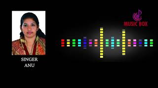 KALVARY KROOSINMEL ENIKKAY l By Anu Alex l Evg Johnson P K l New Malayalam Christian songs