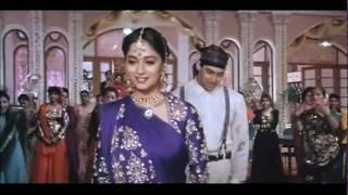 Madhuri Dixit. Salman Khan. Hum Aapke Hain Kaun. Didi Tera Devar Deewana