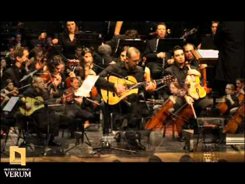 OFFICIAL VIDEO - Concierto Flamenco Verum (Fragmentos)