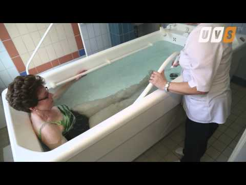 UVS-TV, Ungarn, Bad Hévíz, Hévíz Health Spa Ressort Aqua, Folge 6