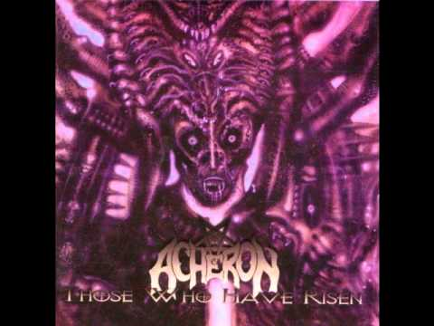 Acheron - Hekal Tiamat