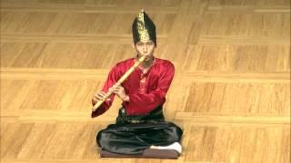Jay Afrisando - Singgalang Mintak Tabia (Saluang solo)