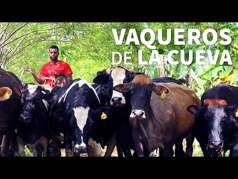 Vaqueros de La Cueva