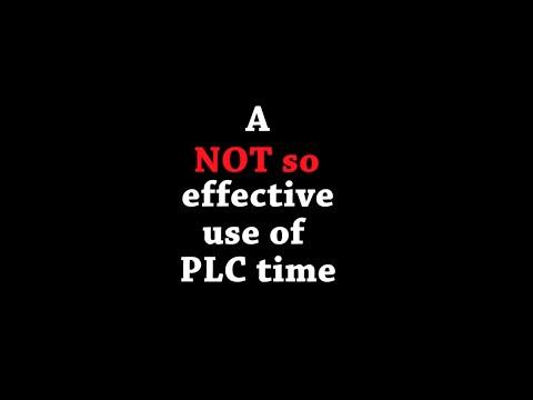 PLC - Время